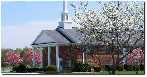 Independent Bible Church - Harrington, DE