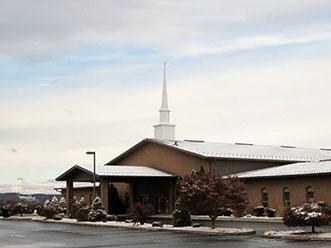 Calvary Baptist - Bloomsburg, PA