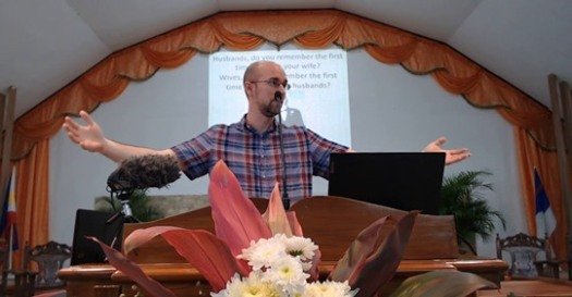 Valiante - Preaching 2019-11-30